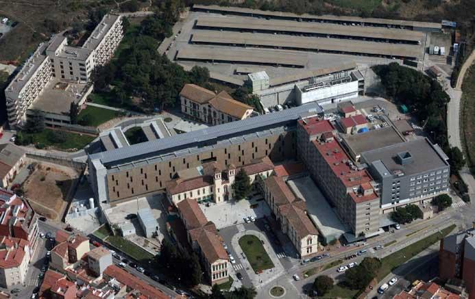 fundacio hospital asil granollers:
